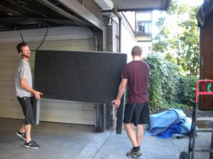 Seven Hills Furniture Removalist