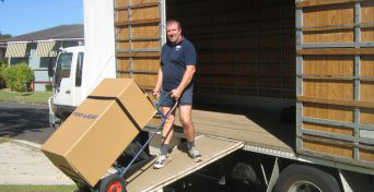 Award Winning Removal Services Blacktown